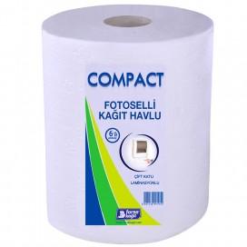 المناشف ضوئية Compact
