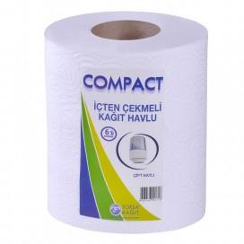 مركز سحب منشفة Compact